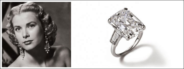 GRACE KELLY'S EMERALD-CUT | CAPE TOWN DIAMOND MUSEUM