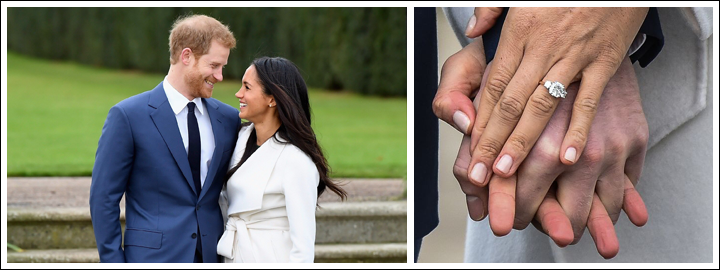 PRINCE HARRY'S RING TO MEGHAN | CAPE TOWN DIAMOND MUSEUM