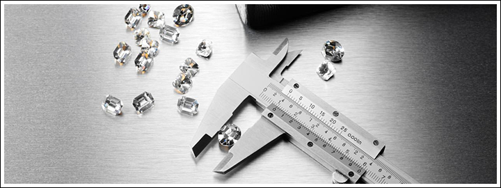The area of investment diamonds is highly specialised.
