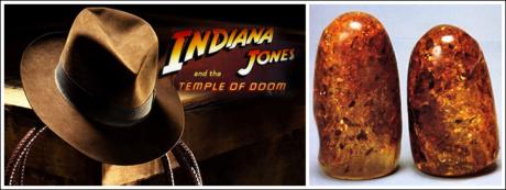 Indiana Jones and the Temple of Doom - CTDM