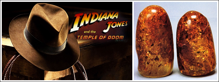 Indiana Jones and the Temple of Doom - CTDM