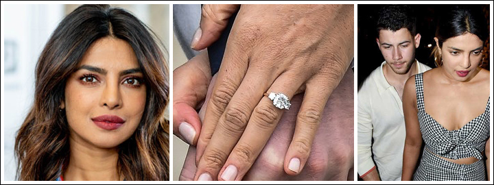Top 10 Celebrity Diamond Engagement Rings Ct Diamond Museum