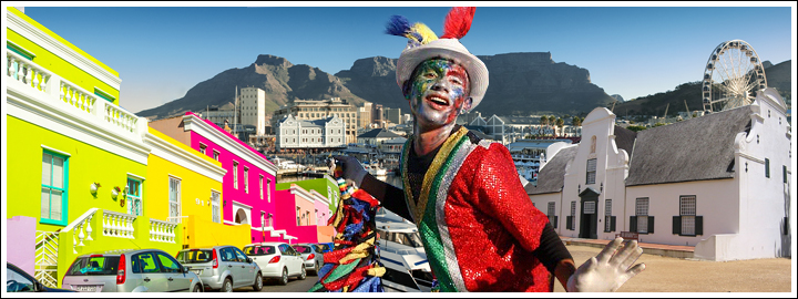 The world-renowned and popular city is rich with culture and heritage.