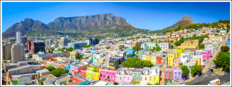 The Bo-Kaap remains a remarkable destination and a great part of Cape Town's heritage.
