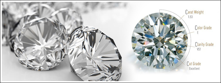 Buy a diamond engagement ring from a reputable jeweller you can trust