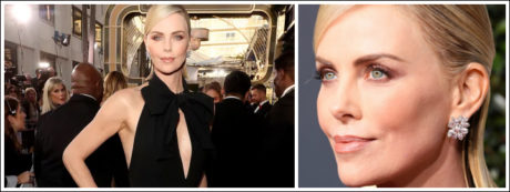 When it comes to Charlize Theron's unique style we simply can't get enough