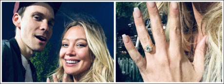 Top engagement rings of 2019