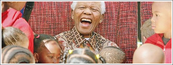 Interesting Facts about Nelson Mandela   Cape Town Diamond Museum