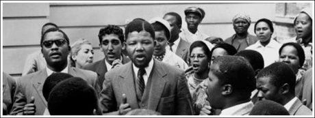 Interesting Facts about Nelson Mandela | Cape Town Diamond Museum