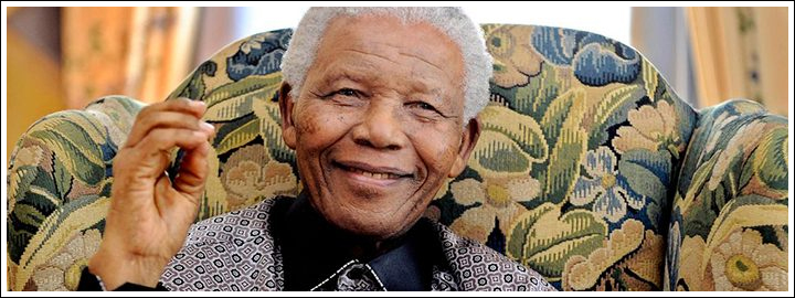 Interesting Facts about Nelson Mandela | Cape Town Diamond Museum