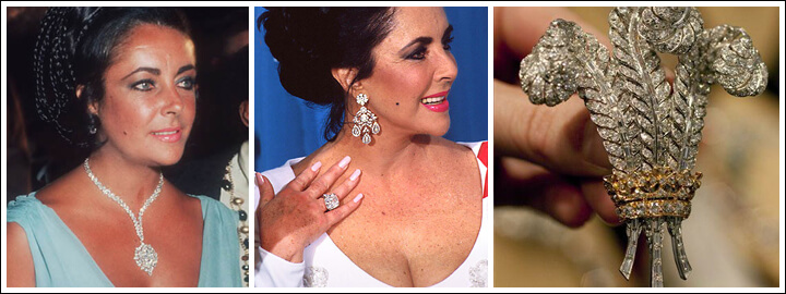 Influential Women and Their Diamond Jewellery | Cape Town Diamond Museum