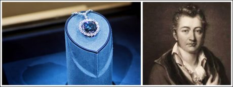 The Hope Diamond Mystery and Curse | Cape Town Diamond Museum