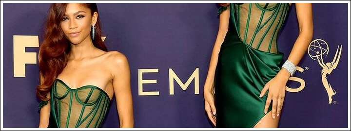 Emmys 2019 Diamond Jewellery | Cape Town Diamond Museum