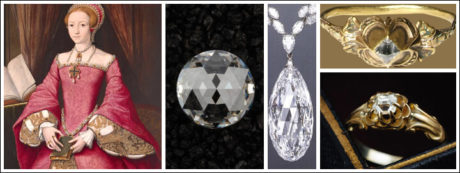 the history of diamond cuts | Shimansky