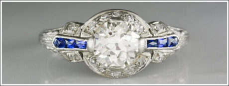 the history of diamond cuts   Shimansky