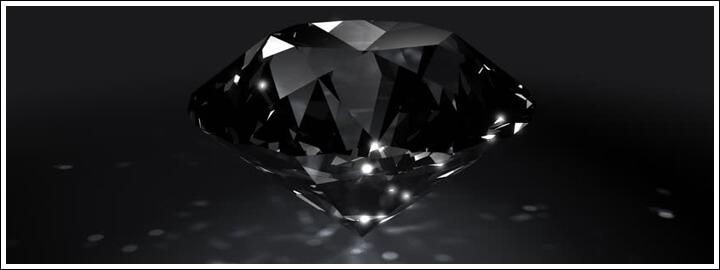 All About Black Diamonds Cape Town Diamond Museum