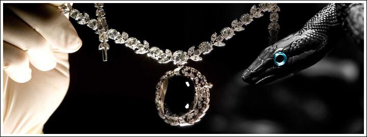 All About Natural Black Diamonds | CT Diamond Museum