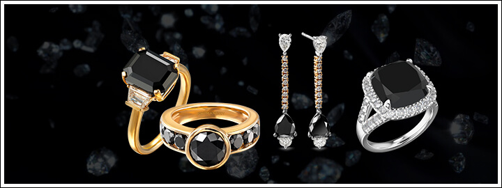 It's important to clarify the 4Cs of all diamonds