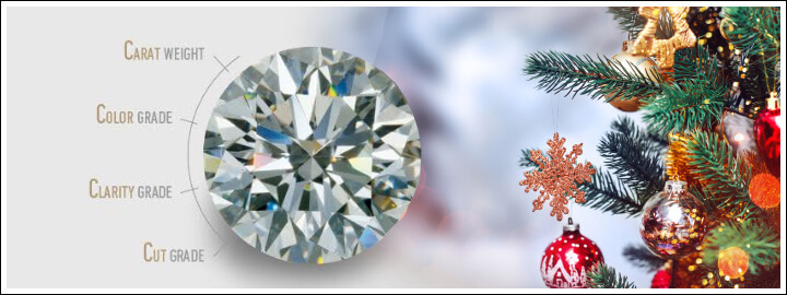 Why a Diamond is the Best Christmas Gift | Cape Town Diamond Museum